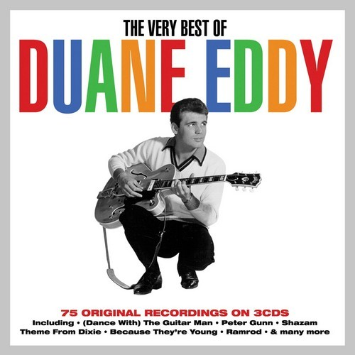 2015 - The Very Best Of Duane Eddy