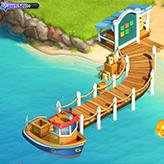 Скриншот из игры Фазенда