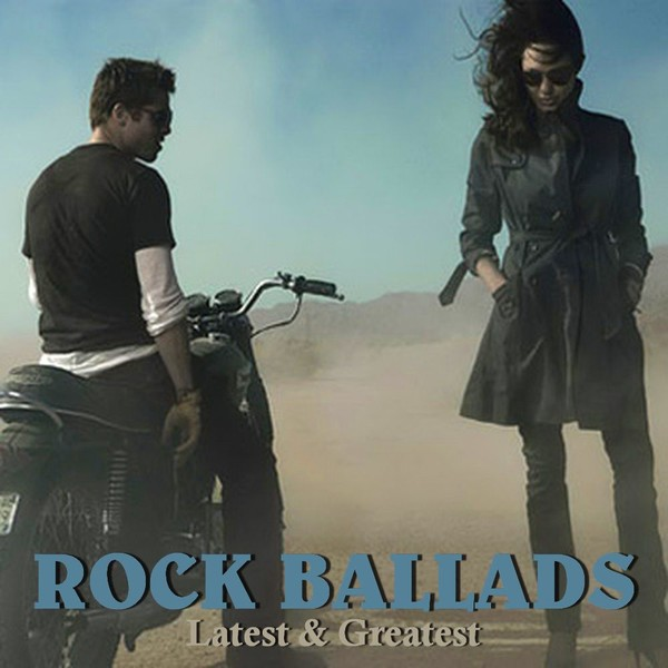 Rock Ballads - New Collection(2010)