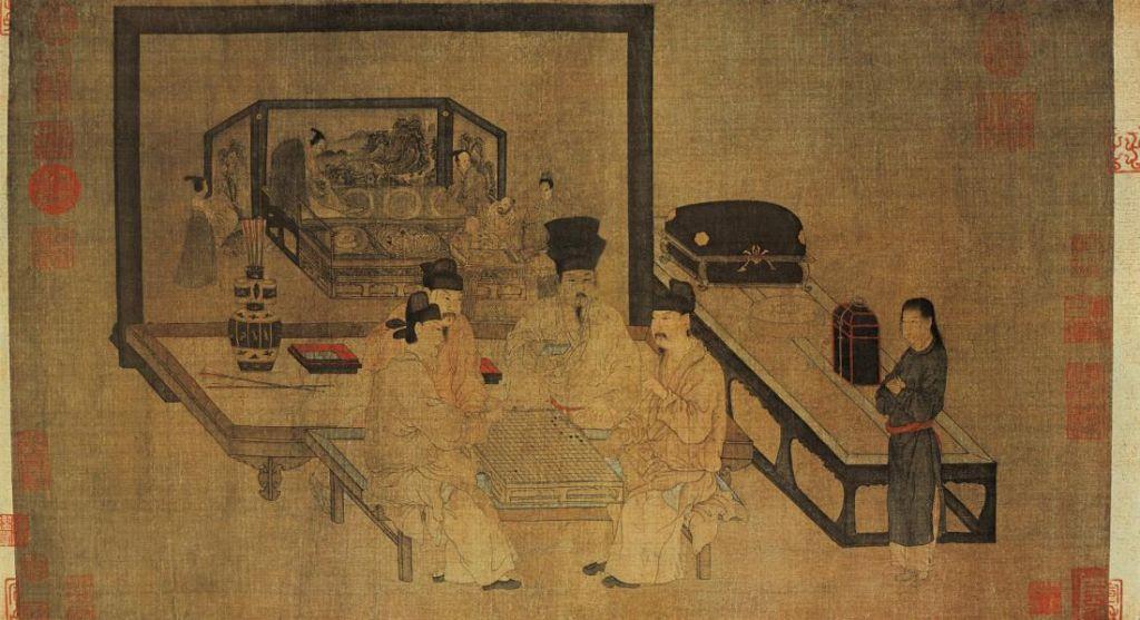 Как первый император Китая искал эликсир жизни